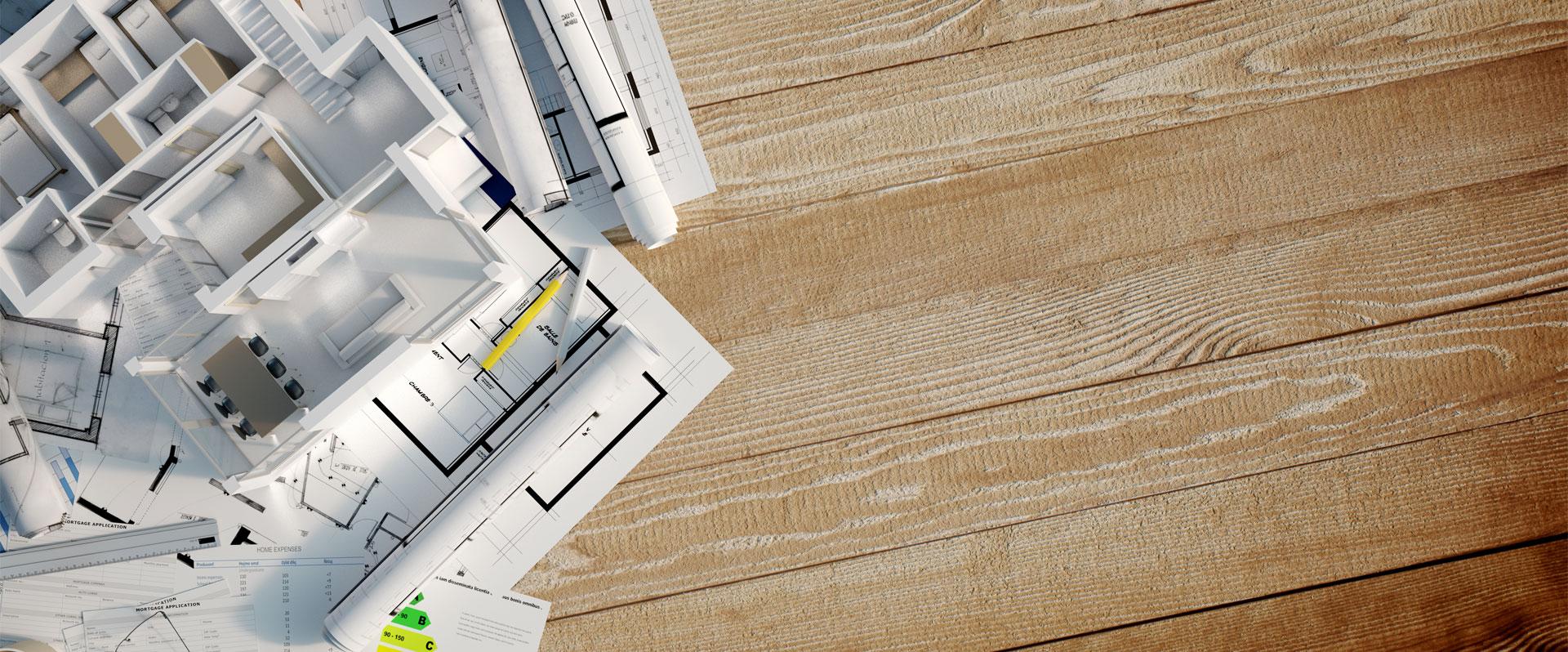Progettazione strutturale e architettonica | BAOBAB